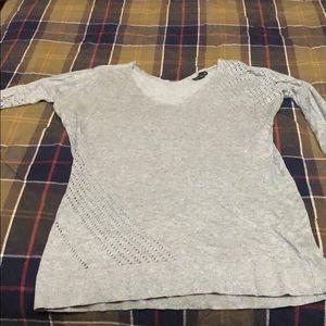 Express long sleeve shirt